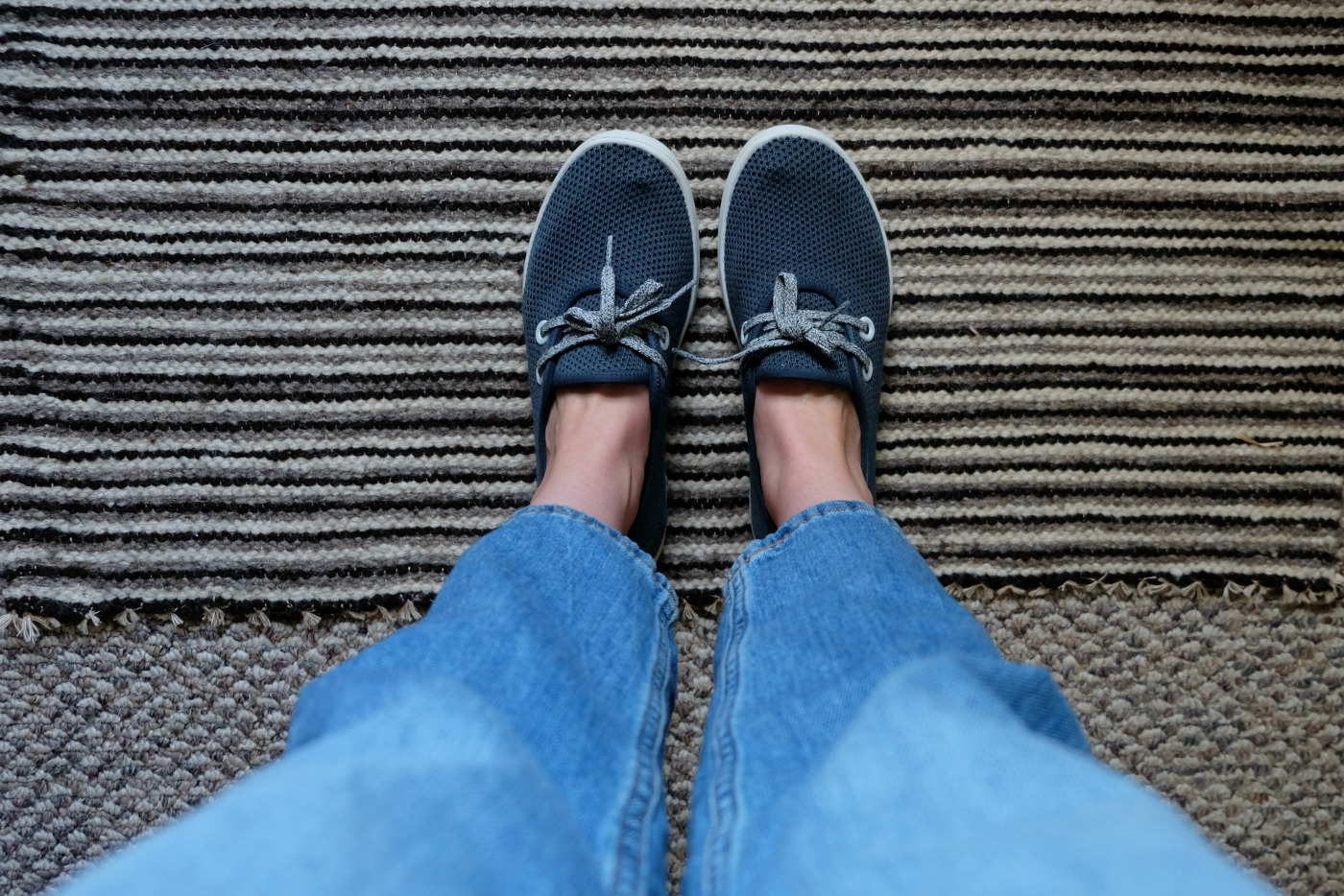 Allbirds Tree Skippers Review | The