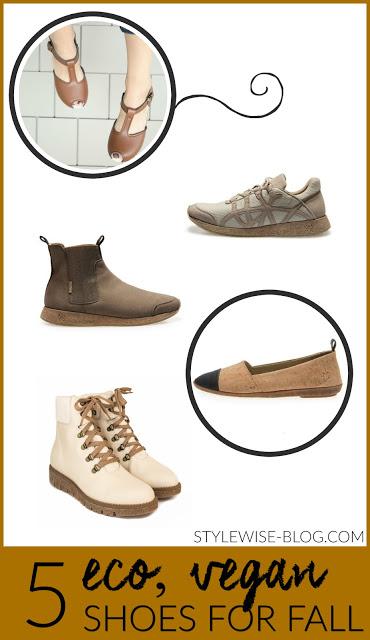 eco friendly fair trade vegan shoes po-zu nicora bhava stylewise-blog.com