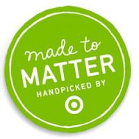 made to matter at target
