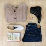 February Fashion | 5 Ethical Closet Staples I've Been Living In