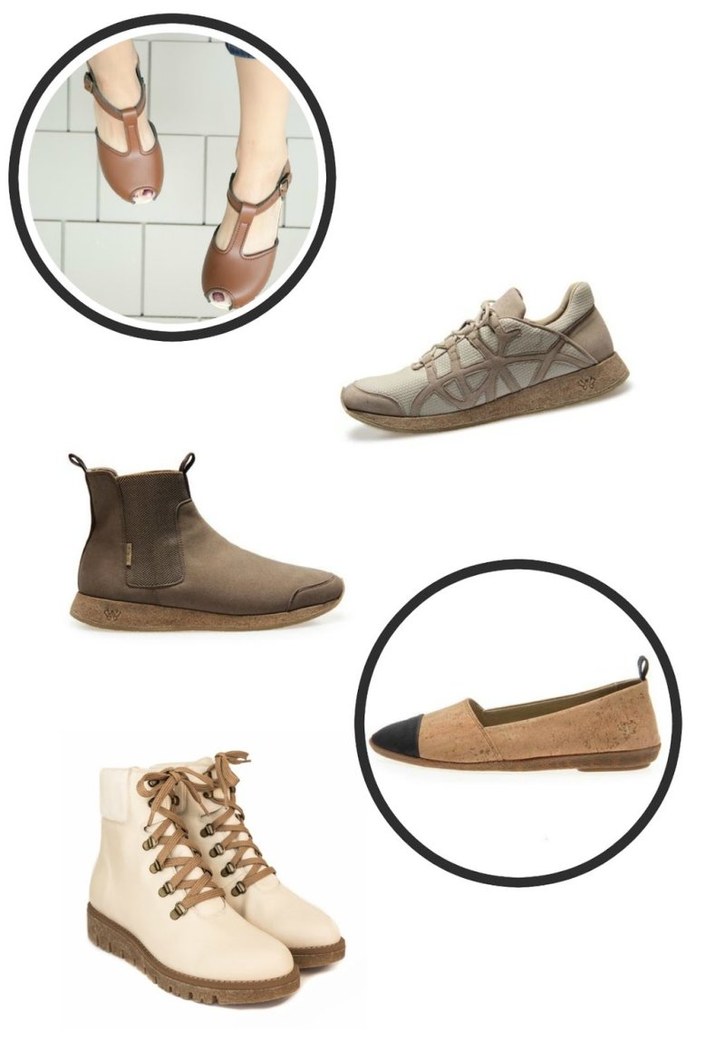 eco friendly fair trade vegan shoes po-zu nicora bhava stylewise-blog.com
