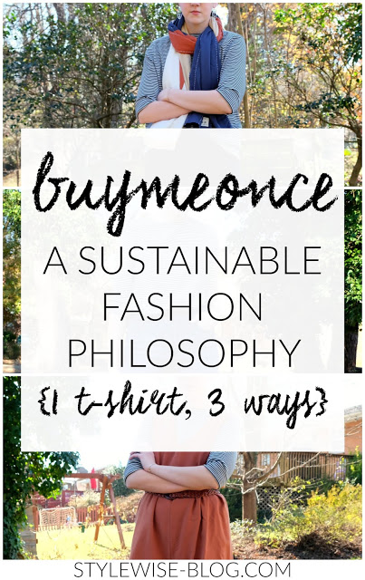 buymeonce sustainable fashion and lifestyle with lifetime warranties stylewise-blog.com