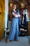 WFH Now, Vacation Later   The Pants That Work for Everything