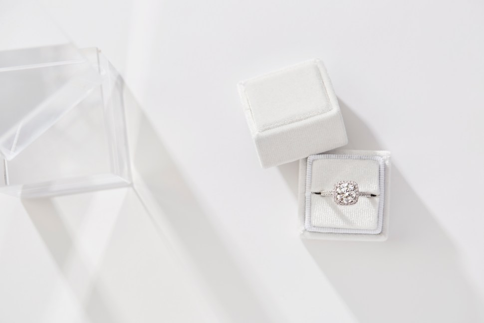 ethical and traceable lab grown diamonds