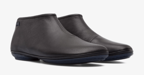 sustainable comfortable work shoes  - Camper