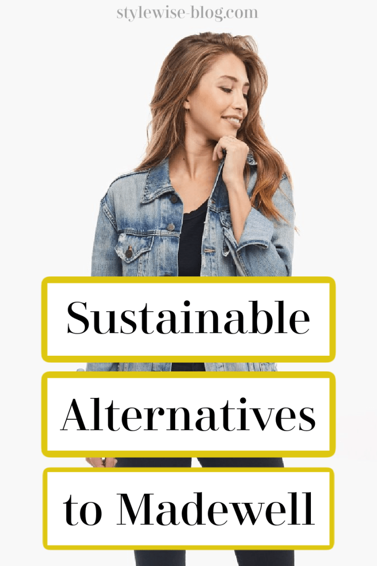 is madewell ethical - ethical brands like madewell