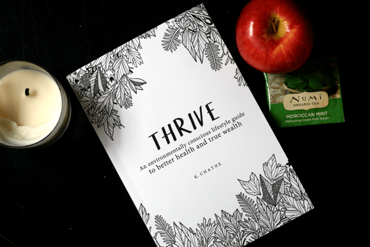thrive book review