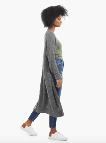 slow fashion sweaters ethical and sustainable ABLE