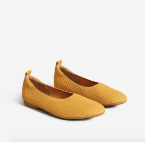 Recycled Flats