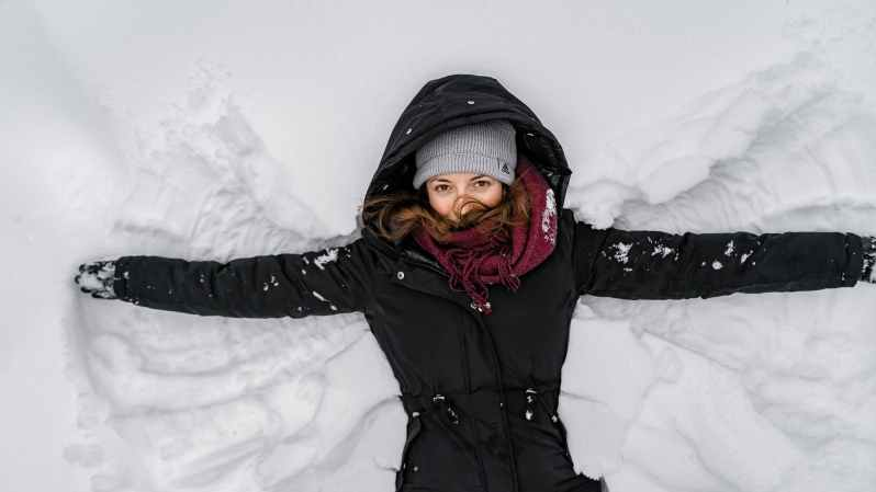guide to surviving winter, written by a former floridian