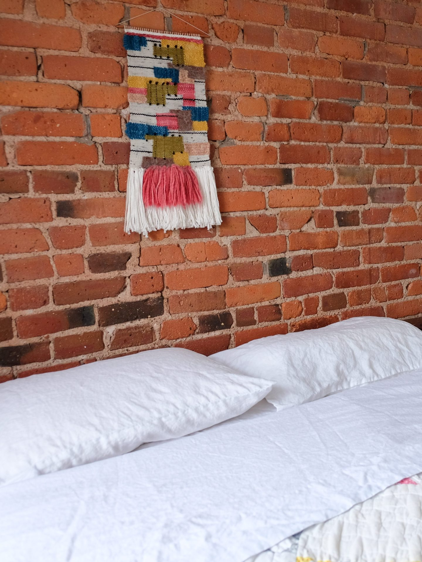 Are Linen Sheets Worth It - Quince review