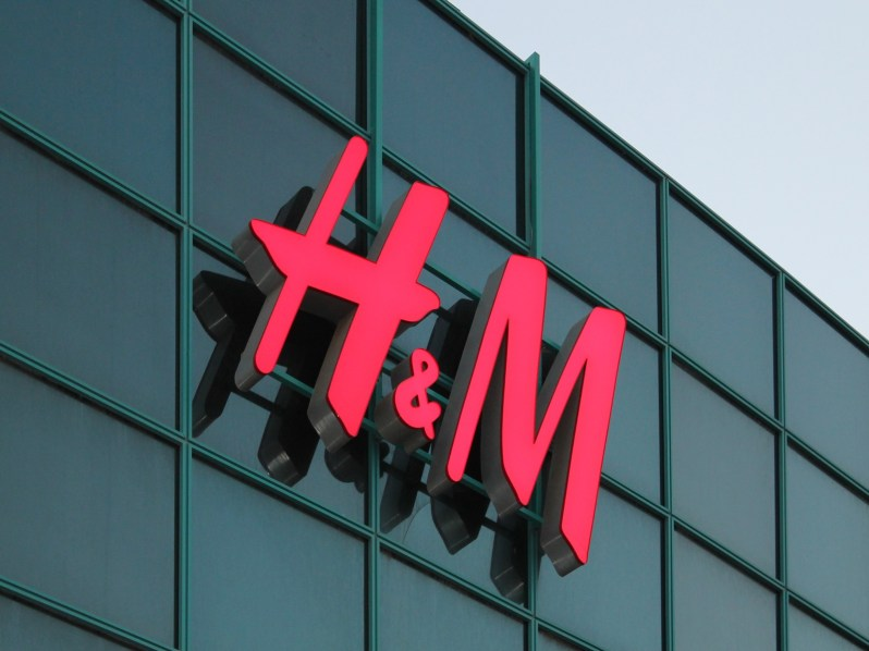 ethical alternatives to H&M