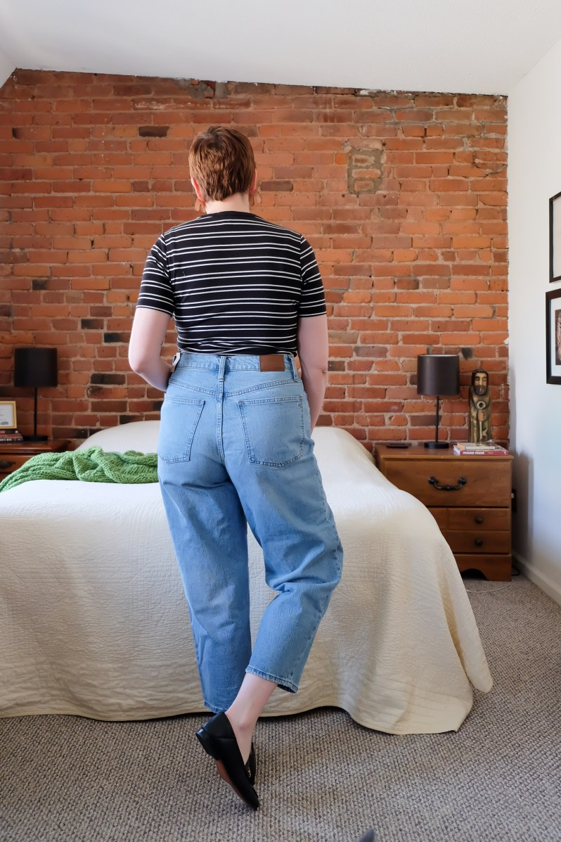 Madewell Better Cotton Initiative BCI