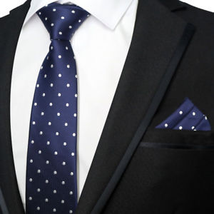 Wrong Tie-Pocket Square Combo