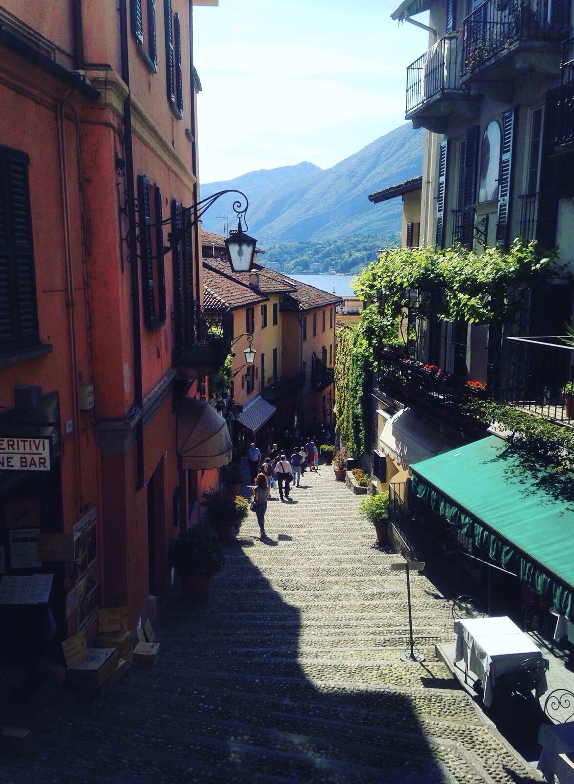 Bellagio, Travel, Italy