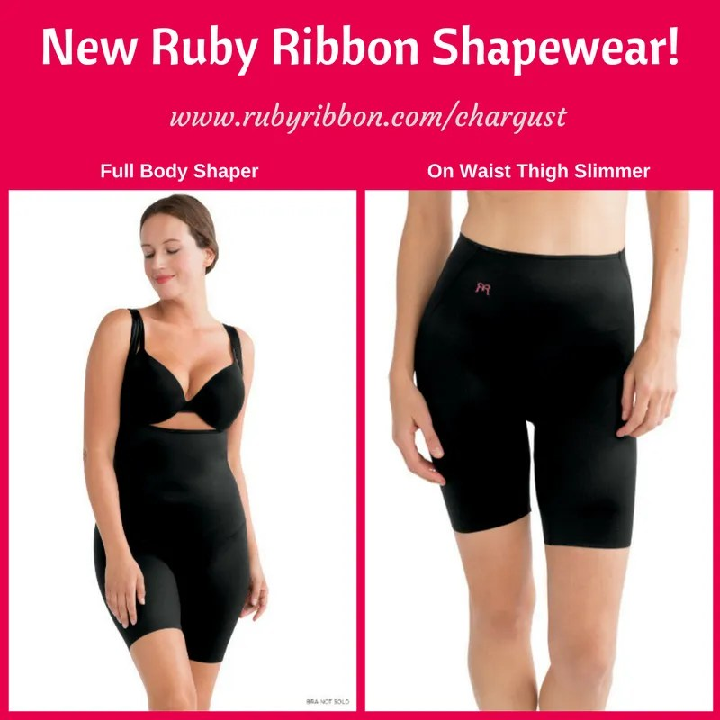 New Ruby Ribbon Shapewear! (1)