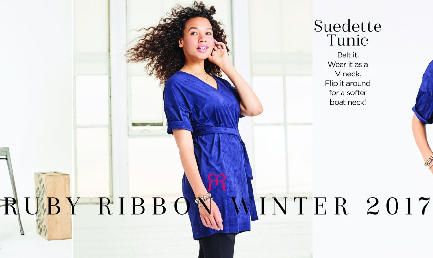 The most popular tunic out there…hands down!