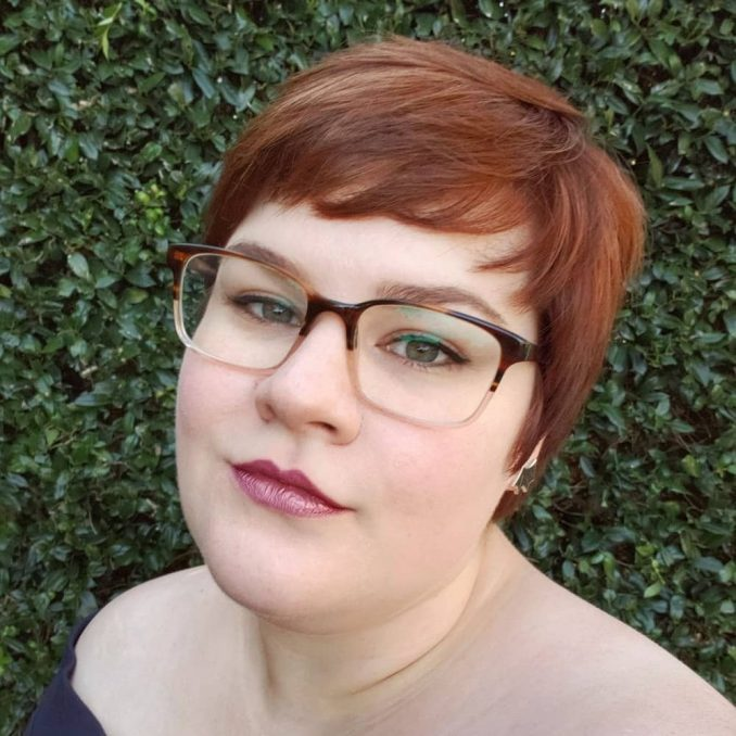 13 short haircuts for plus size women | style with curves