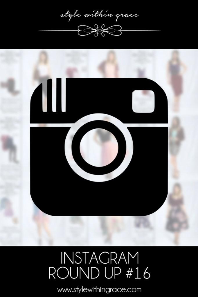 Instagram Round Up #16 NoRulesvember
