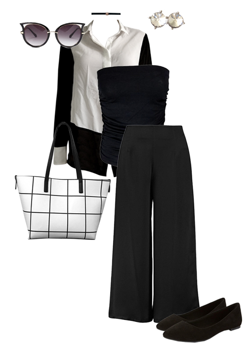 Melbourne Packing List Outfit 6