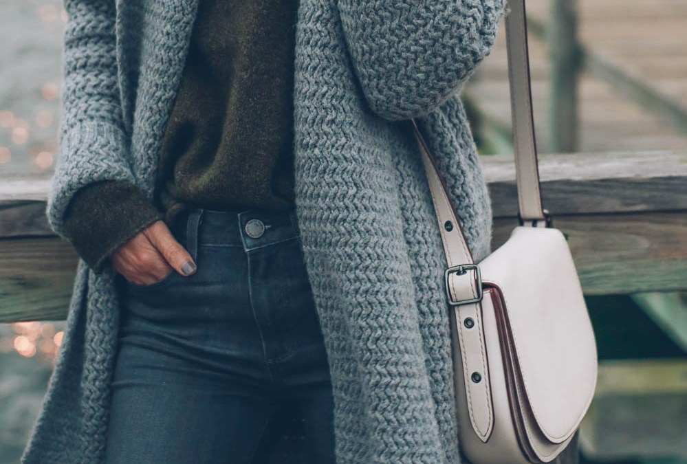 5 Tips For Layering Outfits