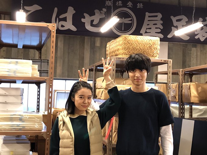 上白石萌音のプロフィール 幼少期と妹とのエピソードと出演 ...