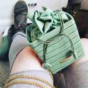 alternative to woven bag