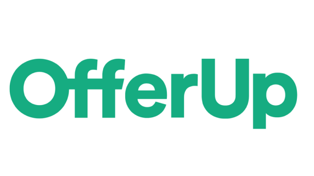 OfferUp - reselling apps