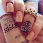 trendy and beautiful nails of all time