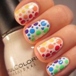 cool and pretty nail art designs 2016
