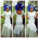 Wedding Gele Styles for Nigerian 2016