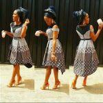 shweshwe ladies dresses photos 2016 style