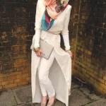 stylish hijab fashion for muslim women 2016