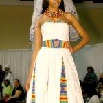 modern shweshwe traditional attire 2016