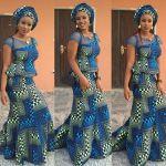 latest nigerian aso ebi styles 2016 2017