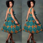 ankara and lace styles in nigeria 2016