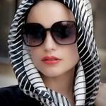 Modern Hijab Scarf Style Fashion 2016