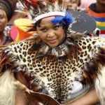zulu traditional wedding attire 2016