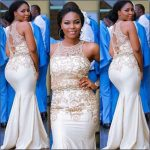 lace aso ebi styles for wedding  2016 2017