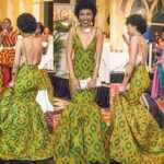 traditional ankara weddings 2016 2017