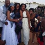 traditional wedding dresses sotho 2017