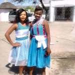 The Best Designs Shweshwe Dresses for 2017