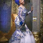 plus size ankara dresses 2017