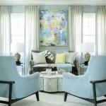 Zen Living Room Colors for 2017