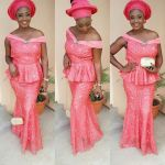 lovely cord lace aso ebi styles 2017