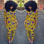 african print pants designs 2016 and 2017