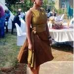 2017 Modern shweshwe dresses outfits