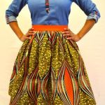 african traditional skirts designs 2017