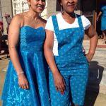 lesotho shweshwe designs 2017