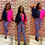 new pants in ankara lookbook 2017